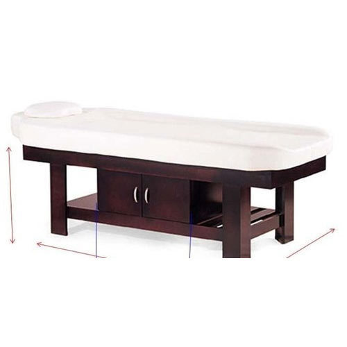 e8746757c199 Timber Taste Wooden Massage Bed, For Hotel, Rs 30000 /piece | ID ...