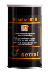 MI-setral-61 B High Performance Grease