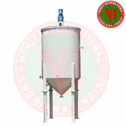 Oil Neutralizer / Oil Neutralizer Tank / Refinery