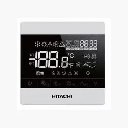 Hitachi HCWA10NEGQ Advanced Wired Remote Controller
