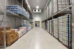 Bulk Cold Storage