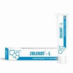 Luliconazole Cream