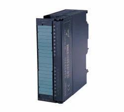 S7-300 Analog Input