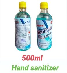 500 ml. Sanitizer Spray