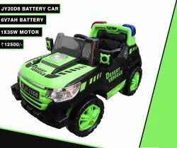 JJ2008 Kids Ride On Battery Car