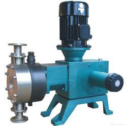 Dosing Pumps for Water Treatment