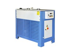 Shree Refrigerations Three Phase Packaged Chiller, 415 V