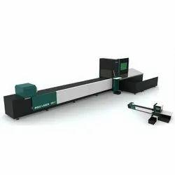 OR-T6 Tube Fiber Laser Cutting Machine