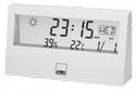 Digital Multi functional Table Display clock