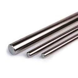 Stainless Steel 347 Bright Round Bar