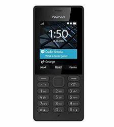 Black Nokia 150 Mobile Phone