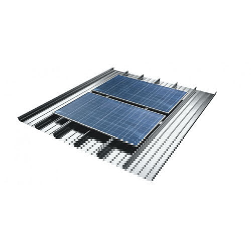 Aluminum Solar Panel Frame at Rs 195 /kilogram | Aluminum Solar ...