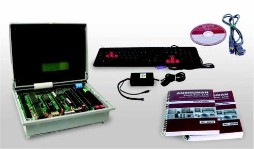 Microprocessor Micro Controller Trainer