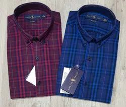 Twill Casual Wear Premium Shirt