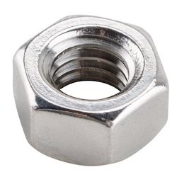 Stainless Steel Hex Nut, M4-M24