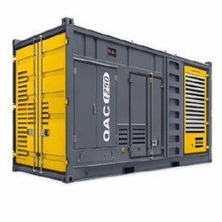 Portable Generator Rooms
