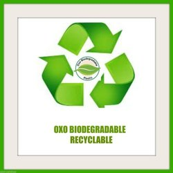 OXO Biodegradable Shrink Film