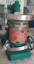Semi- Automatic Groundnut Oil Processing Machine