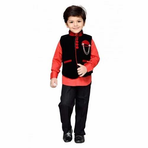 small boys party wear at rs 660 piece ladkon ke kapde r b