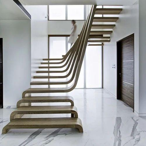 Staircase Interiors Designer In Andhra Pradesh Id 20392685433