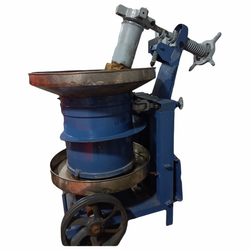 Oil Ghani Machine