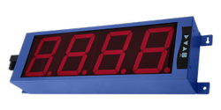 Surya Insts Jumbo Display, 9999 Counts, Model Name/Number: JBD-44MS
