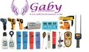 Gaby Instruments Products