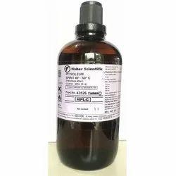 HPLC Petroleum Spirit