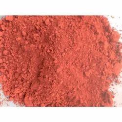 Orange Oxide Pigment Powder, Packaging Type: Bag