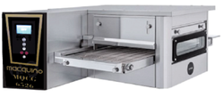 MACQUINO - Tunnel Conveyor Gas Oven