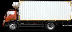 Refrigerated Truck Transportation Service In Delhi