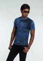 Men Stylish Printed T Shirt