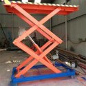 New Scissor Lift