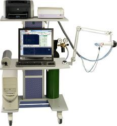 DLCO Machine