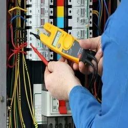 Offline Electrical Contractors Service, in Local Area Only, For Commercial