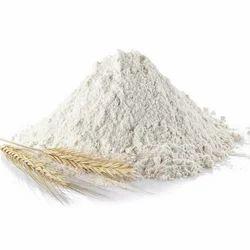 Organic Wheat Flour, High in Protein