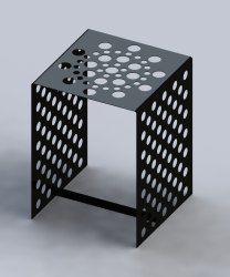 Sheet Metal Home Appliances Fancy Furniture