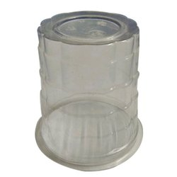 250 Ml Transparent Disposable Drinking Glass, For Event And Party Supplies