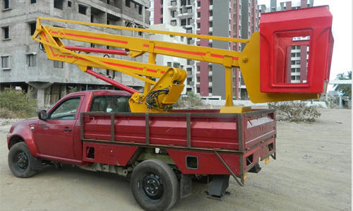 Sky Lift Working Height 13-14 Mtr