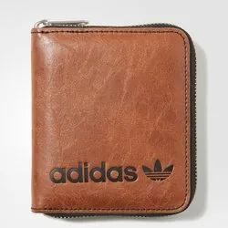 Plain Men Wallet