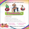 Multivitamin Tablet (Tradevit  )