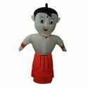 Chhota Bheem Inflatable Walking Cartoon Charactor