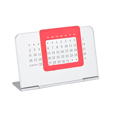Perpetual Table Calendar