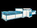 VACUUM MEMBRANE PRESS MACHINE NEWTON-NT111