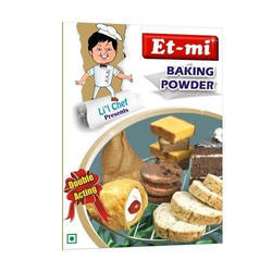 Et-mi Baking Powder