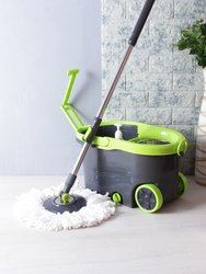 Premium Spinware Smart Clean Mop