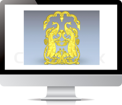 ArtCAM Pro Designing Service
