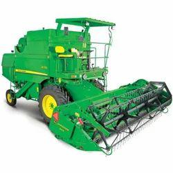 W50 Combine Harvester