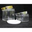 50 & 100 gm Cream Jars