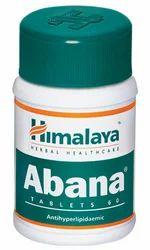 Abana tablets